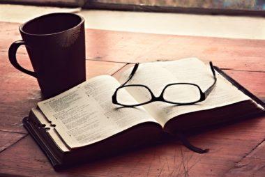 Thursday Bible Study: How We Got The Bible