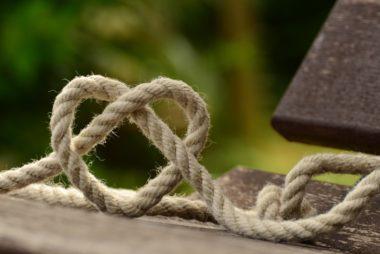 Prayer Knot
